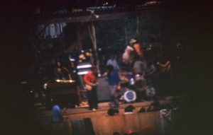 Quill at Woodstock
