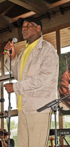 2013-08-15 Richie Havens Memorial Service @ BWCA (13) Danny Glover