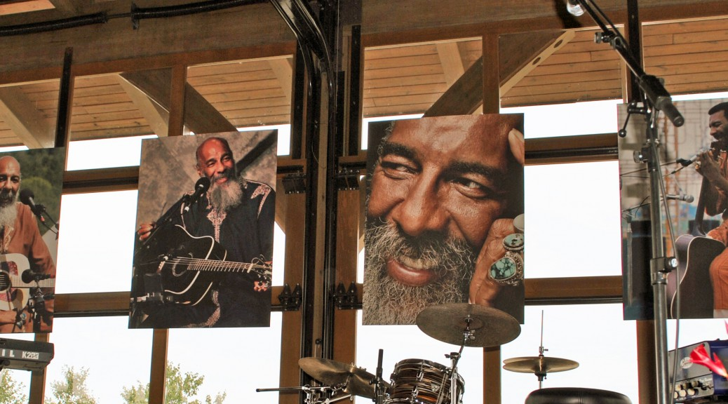 Richie Havens Memorial Service 2013-08-18
