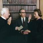 Photograph_of_Sandra_Day_O'Connor_Being_Sworn_in_a_Supreme_Court_Justice_by_Chief_Justice_Warren_Burger...