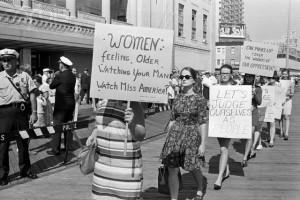Women's lib 1968