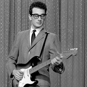 Charles Hardin Buddy Holly