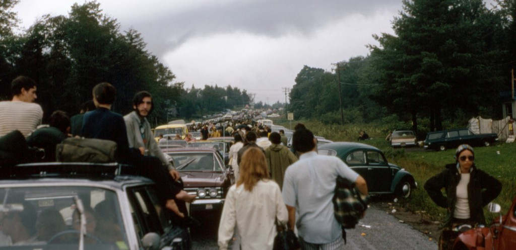 My Woodstock Story