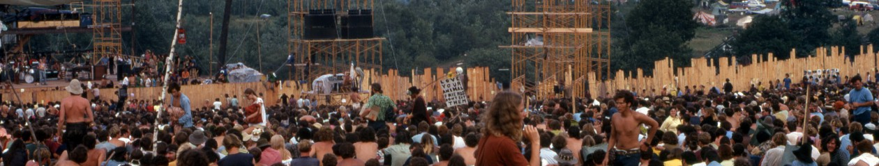 The Woodstock Whisperer