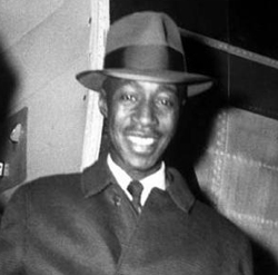 Activist Clyde Kennard