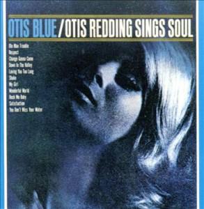otis sings soul