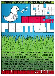 1969 Festivals