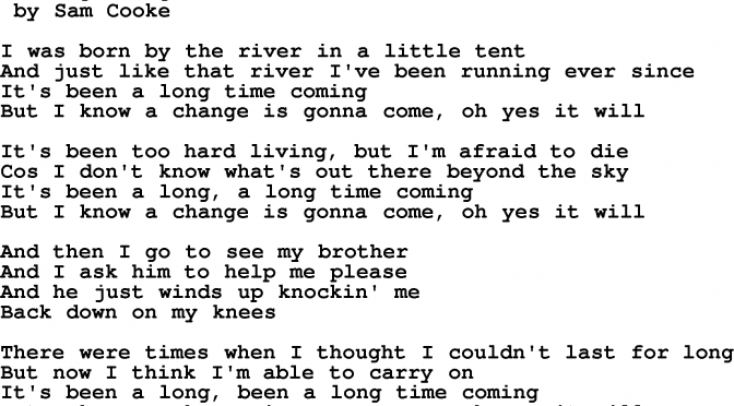 Che Guevara Archives - The Woodstock Whisperer