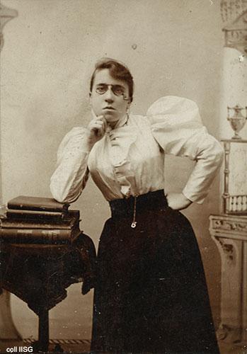 emma goldman 1890