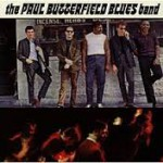 Paul Butterfield Blues Band album