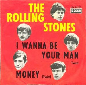 Rolling Stones Sing Beatles