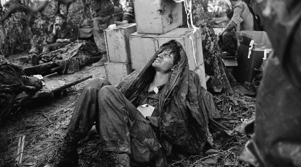 Good Morning Vietnam War Happy Thanksgiving