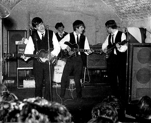 The Beatles 1962 Auditions