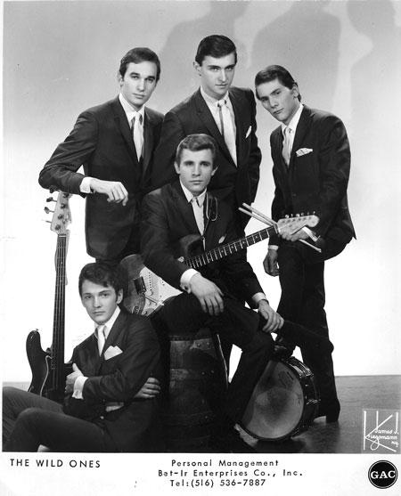 1960s November 1 Music