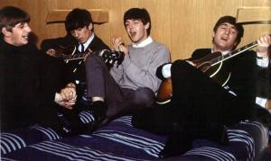 November 29 Beatles Singles