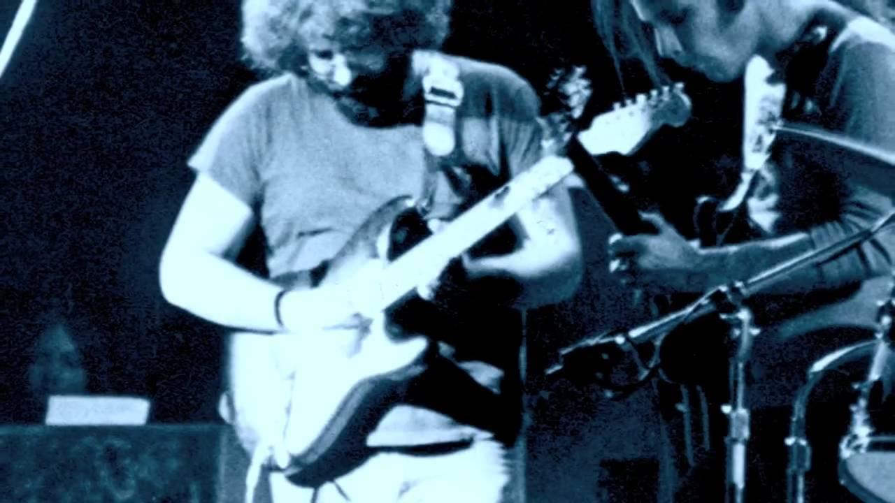 Grateful Dead 30 Days Dead Reminder