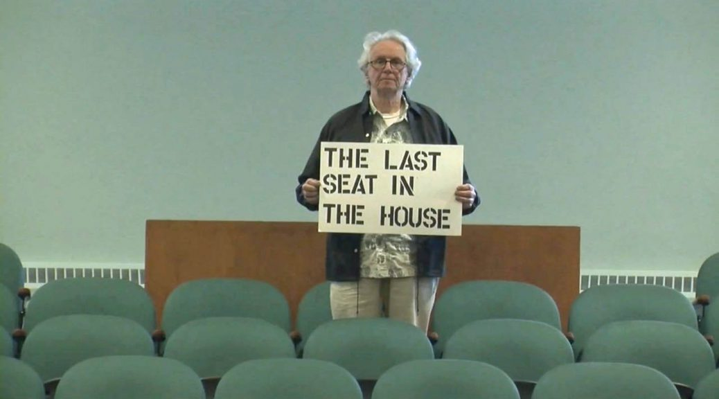 Bill Hanley Last Seat in the House