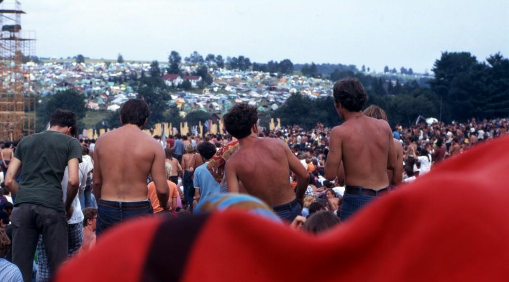 Woodstock Wes Pomeroy
