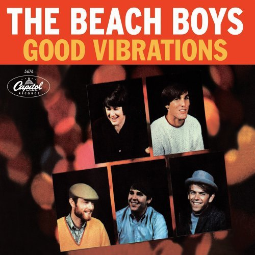 Beach Boys Good Vibratons