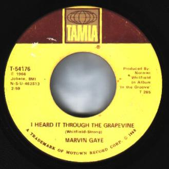 Motown Grapevines
