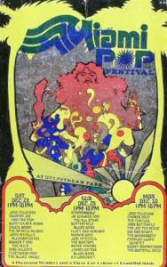 1968 Miami Pop Festival