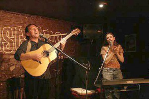 Incredible String Band Mike Heron
