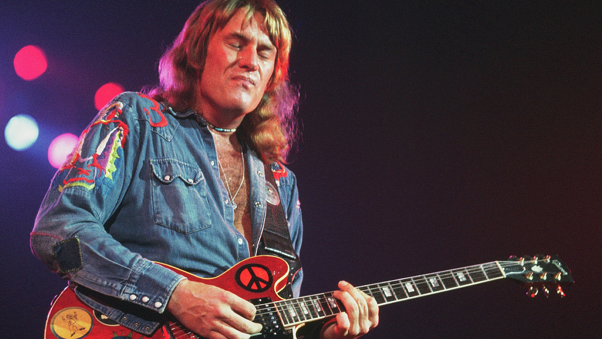Happy birthday Alvin Lee