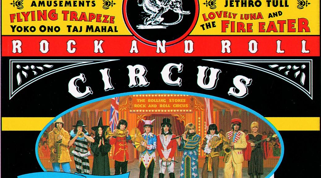 Rolling Stones Circus