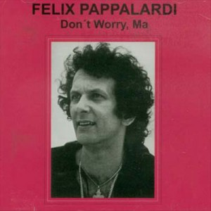 Cream Mountain Felix Pappalardi