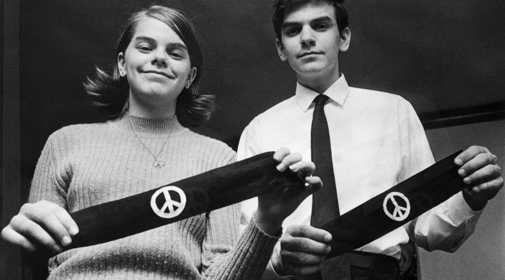 Tinker v Des Moines 1969