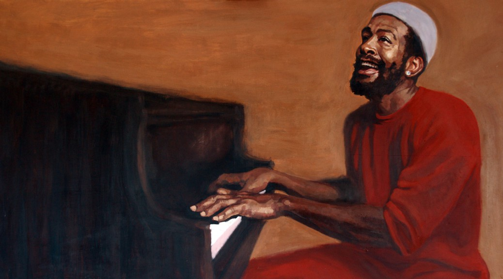 Marvin Gaye's Grapevine