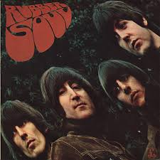 My Generation Rubber Soul