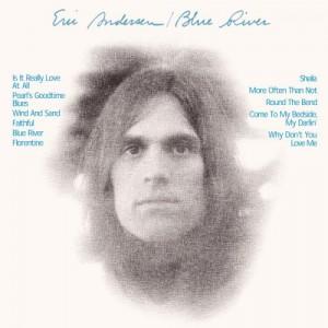 Eric Andersen Blue River