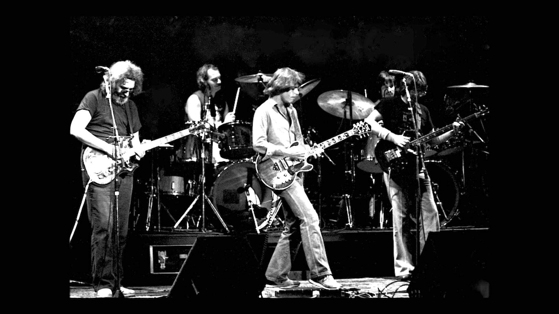 Grateful Dead Play Madison Square Garden The Woodstock Whisperer
