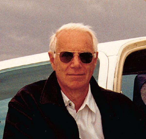 Jac Holzman