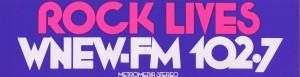 WNEW FM DJ Alison Steele