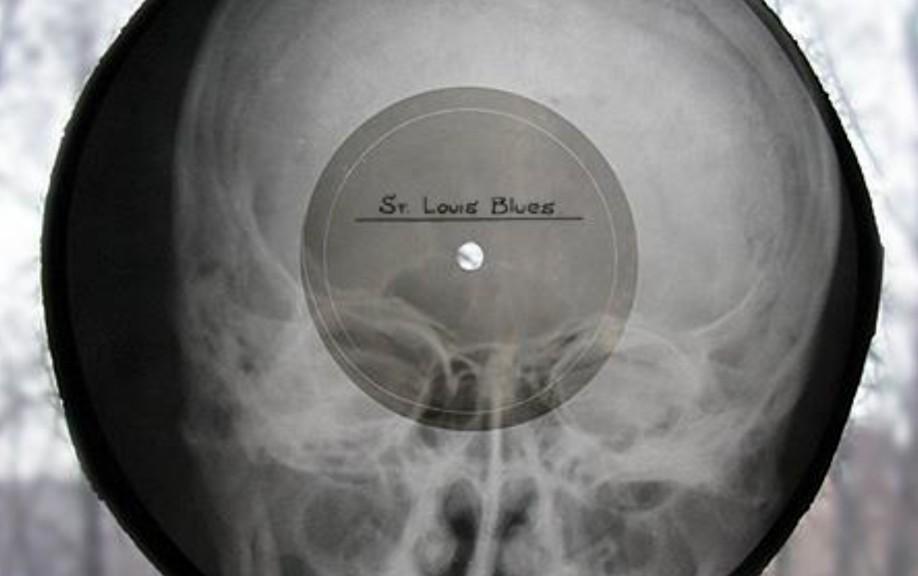 Soviet Union Bones Music