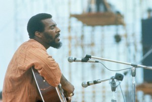Richard Pierce Richie Havens