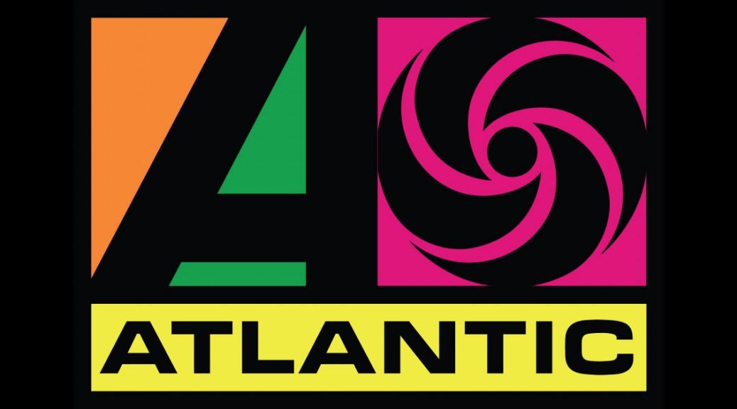Atlantic Records Ahmet Ertegun
