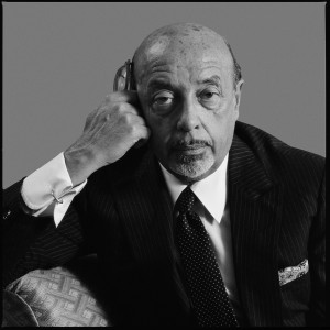 Atlantic Records Ahmet Ertegun