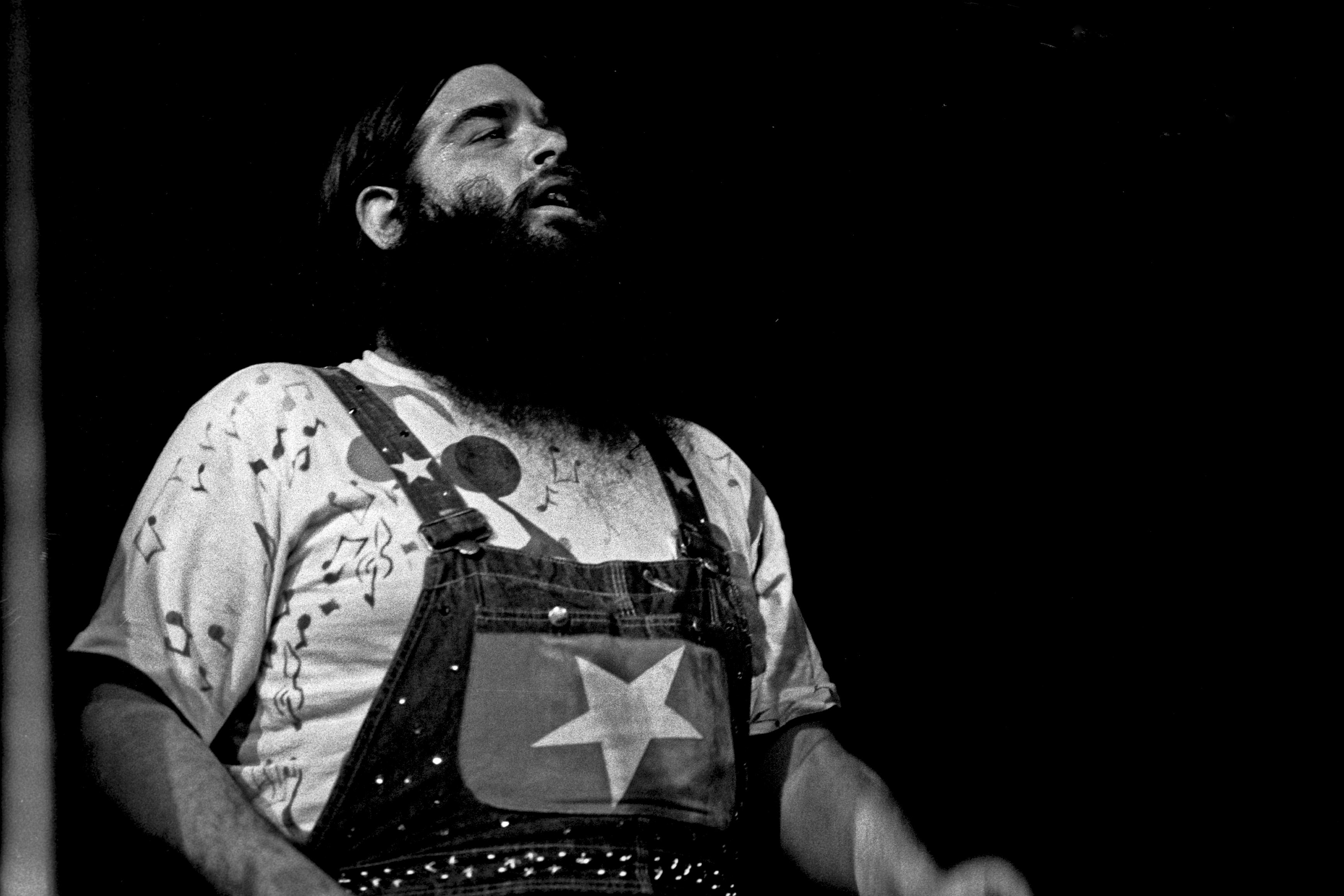 Canned Heat Bob Bear Hite