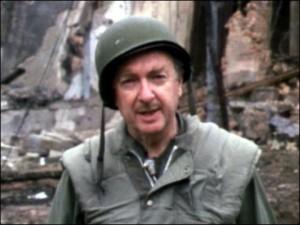 Walter Cronkite Vietnam