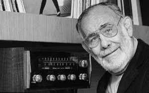 Music Producer Jerry Wexler