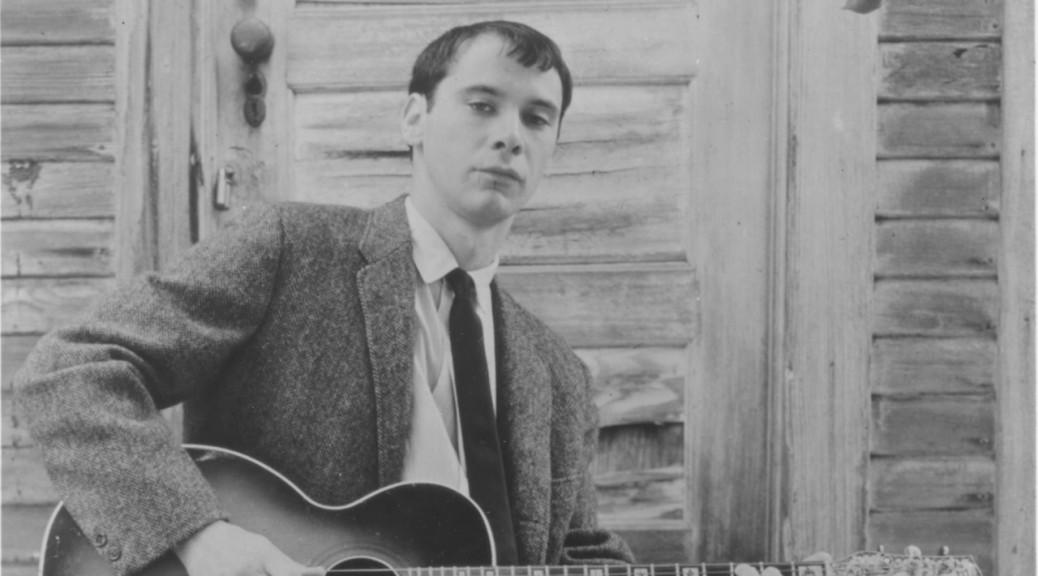 Guitarist Extraordinaire John Fahey