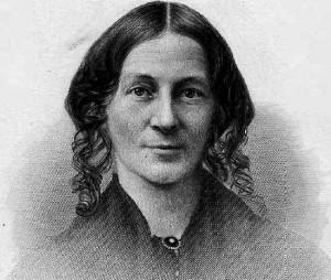 FeministAbolitionist Myrtilla Miner