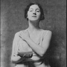 Audrey Marie Munson