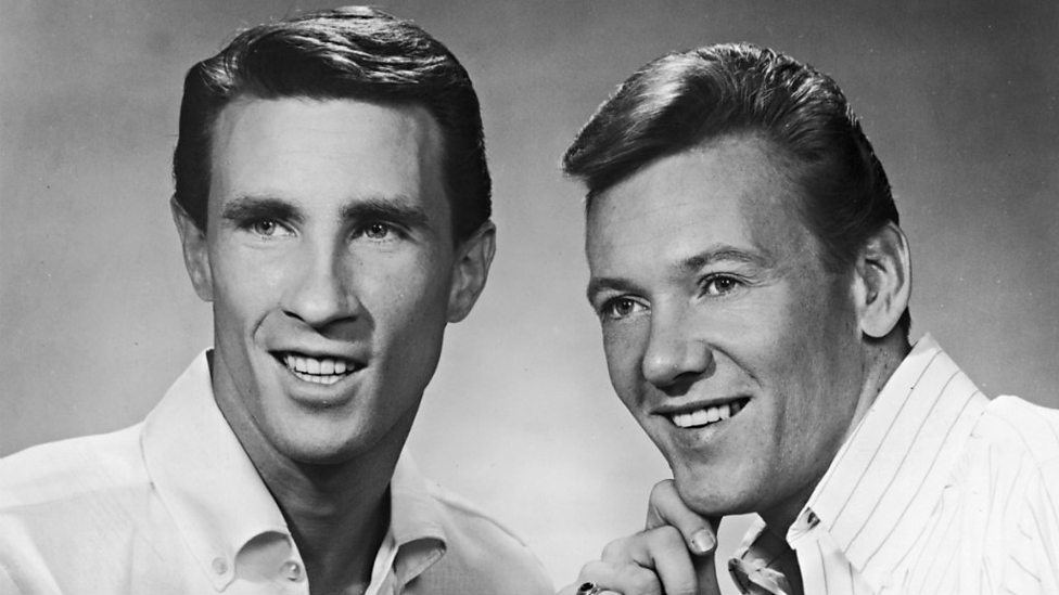Righteous Brothers Lost Lovin Feelin