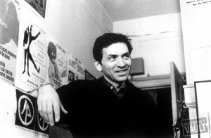 Bill Graham Fillmore East