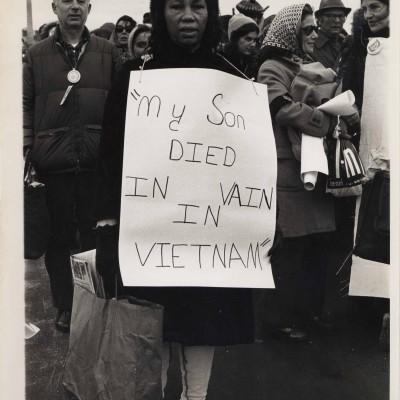 Women Strike for Peace