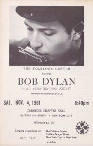 Bob Dylan Bob Dylan album